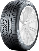 Continental ContiWinterContact TS 850 P 215/65 R17 99H