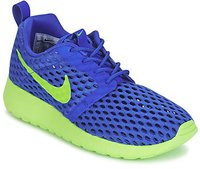 Nike Roshe One Flight Weight BR racer blue/electric green