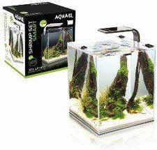 Aquael Shrimp Set Smart 20 schwarz