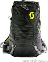 Scott Trail Protect FR 16 caviar black/sulphur yellow