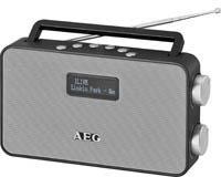 AEG Unterhaltungselektronik DAB+ 4153