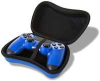 4Gamers Protect+ Carry Case (4G-4388BLU)