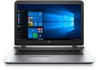 HP ProBook 470 G3 (X0P39ES)