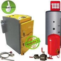 Santer Proburner 2.0 40 kW