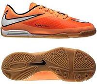 Nike Jr. Hypervenom Phade IC hyper crimson/white/black/atomic orange