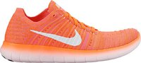 Nike Free RN Flyknit W hyper orange/total crimson/pink blast/white