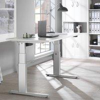 Wellemöbel Up&down 2 Comfort (Office-grau)