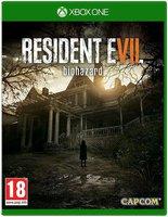 Resident Evil: Biohazard (Xbox One)