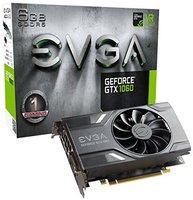 EVGA GeForce GTX 1060 Gaming ACX 2.0 6144MB GDDR5