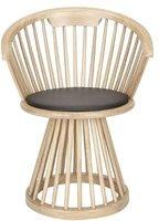 Tom Dixon Fan Dining Chair natur