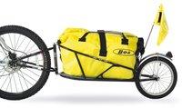 B.O.B. Yak mit Tasche und Schnellspanner für MTB 26