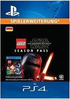 Lego Star Wars: Das Erwachen der Macht - Season Pass (Add-On) (PS4)