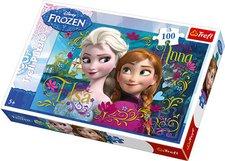 Trefl Frozen Anna und Elsa