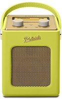 Roberts Revival Mini Tropical zesty lime