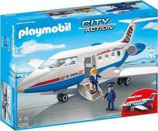Playmobil City Action Passagierflugzeug (5395)