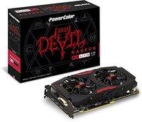 PowerColor Radeon RX 470 Red Devil 4096MB GDDR5