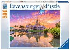 Ravensburger Wat Thai, Thailand