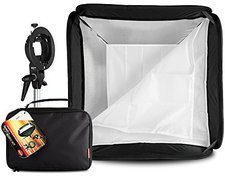 Hähnel Speedlite SoftBOX60 Kit