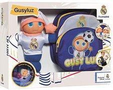 Molto Gusy Luz Real Madrid