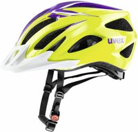 Uvex Viva II green violet