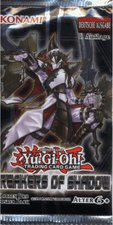 Yu-Gi-Oh Breakers of Shadow Booster