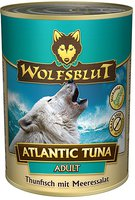 Wolfsblut Atlantic Tuna Adult Nassfutter (800 g)