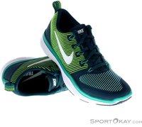 Nike Free Train Versatility midnight turquoise/white/rio teal/hyper jade