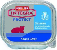 Animonda Integra Protect Gelenke Katzenfutter (100 g)