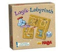 Haba Logik Labyrinth