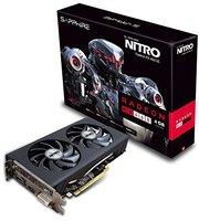 Sapphire Radeon RX 460 4096MB GDDR5