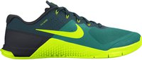 Nike Metcon 2 Men rio teal/midnight turquoise/black/volt