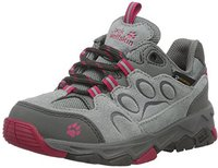 Jack Wolfskin MTN Attack 2 CL Texapore Low K azalea red