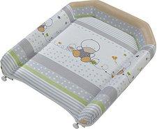 Geuther Wickelplatte für Kinderbetten Enten