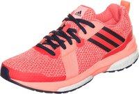 Adidas Revenge Boost Mesh Women shock red/collegiate navy/sun glow