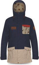 Dakine Mens Rampart 65 Jacket