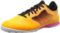 Adidas X 15.1 Court IN solar gold/core black/shock pink