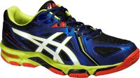Asics Gel-Volley Elite 3 blue jewel/white/hot orange