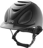 Pikeur GPA Speed Air-Evolution einfarbig schwarz