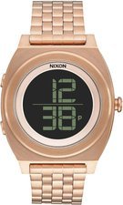 Nixon Time Teller Digi SS all rose gold (A948-897)