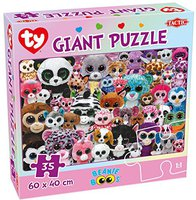Tactic Games Ty Beanie Boo (53604)