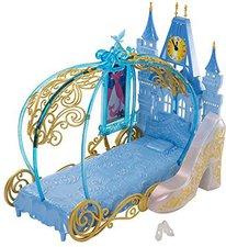 Mattel Disney Princess - Cinderella's Dream Bedroom