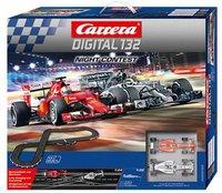 Carrera Digital 132 Night Contest