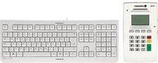 Cherry eHealth-BCS Terminal ST-1503 (white)
