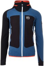 Ortovox Col Becchei Jacket Men night blue