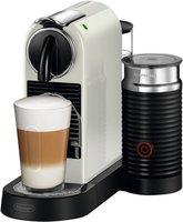 DeLonghi Nespresso Citiz & Milk EN 267.WAE
