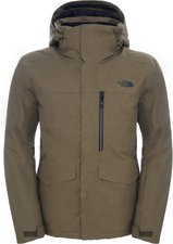 The North Face Herren Gatekeeper Jacke