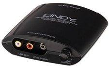 Lindy USB DAC