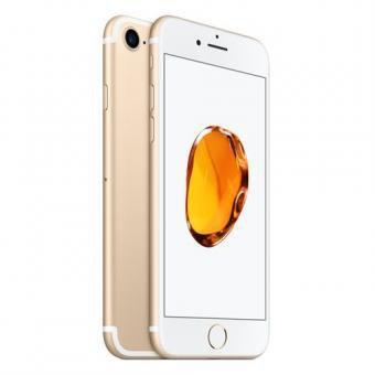 Apple iPhone 7 128GB gold ohne Vertrag