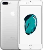 Apple iPhone 7 Plus 256GB silber ohne Vertrag