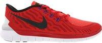 Nike Free 5.0 2015 university red/black/total crimson/white